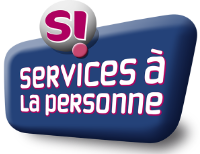 service à la personne logo