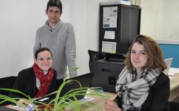 VIVASERVICES s'étend sur Saint-Nazaire et Pontchâteau
