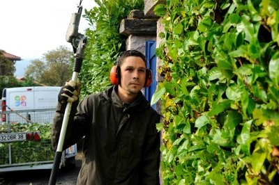 tarifs jardinage