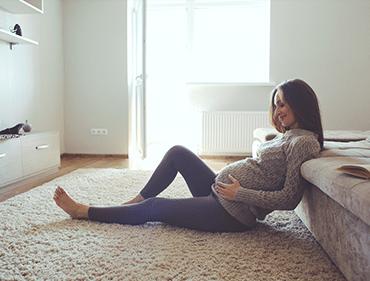 aide ménagère femme enceinte