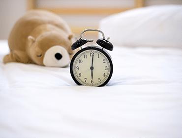 garde d'enfants horaires décalés