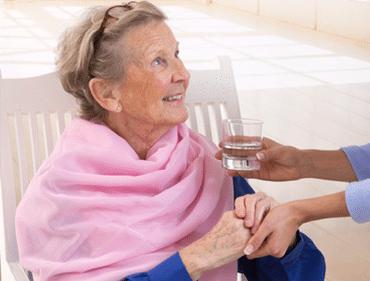 aide aux aidants à domicile
