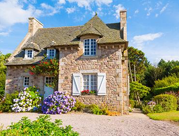 ménage résidence secondaire