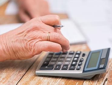 tarifs aide à domicile seniors