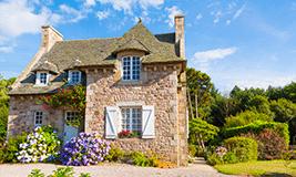 Ménage de résidence secondaire