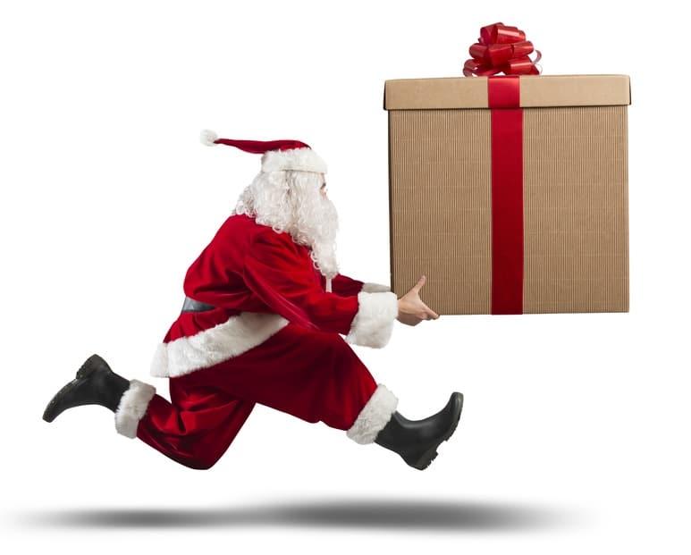 cadeau ménage pour vos proches