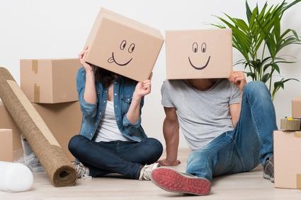 déménagement ménage