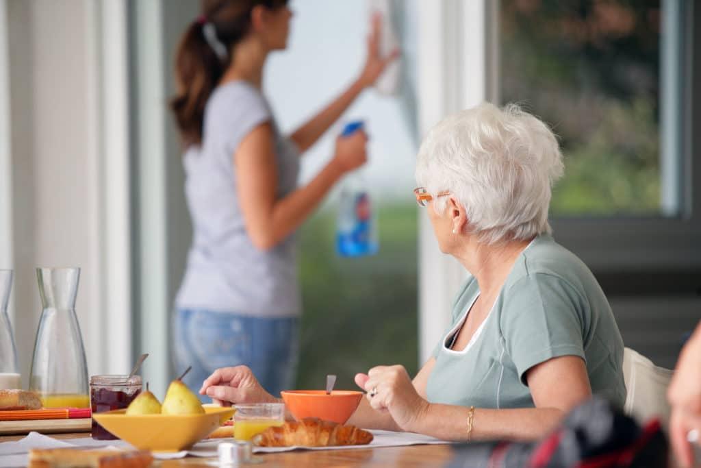 entretien cadre de vie seniors