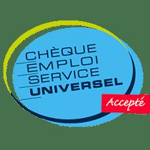 cesu chèques emploi service universels