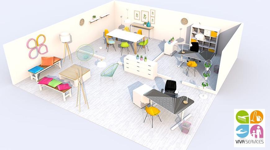 Agence d'aide à domicile VIVASERVICES : nouveau concept