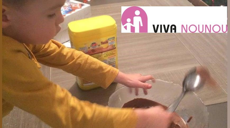 Reportage VIVA NOUNOU : truffes à domicile