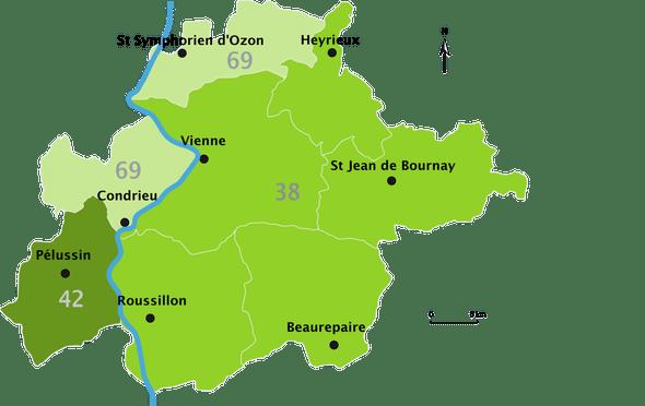 Réseau VISAGE Vienne