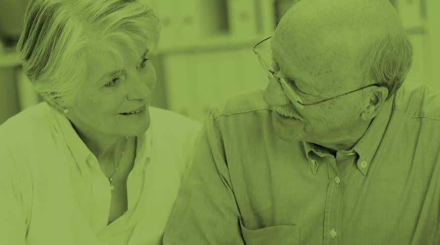 Ministre dédiée aux personnes âgées et à la dépendance