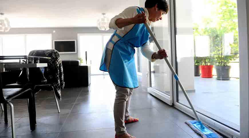 Votre femme de ménage à Vivaservices
