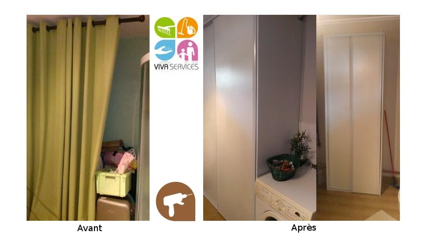 Petit bricolage VIVA BRICO à Grenoble