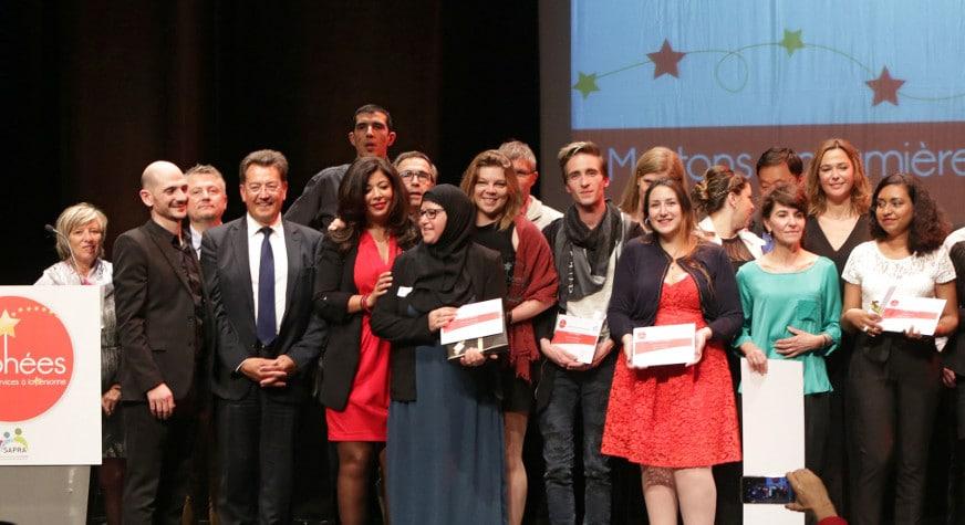 L'agence Villeurbanne récompensée pour la 2ème année consécutive
