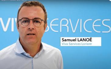 Retrouvez VIVASERVICES Lorient en vidéo