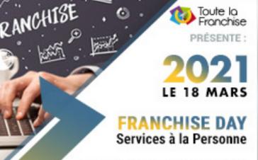Franchise Day SAP – Webinaire VIVASERVICES