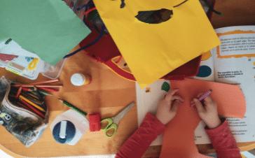 image Activités manuelles pour vos enfants : Conseils & Astuces