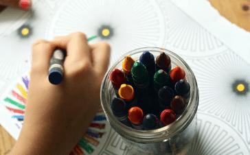 image Comment pratiquer l'éveil artistique avec vos enfants ?