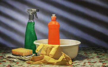 image Top 6 des produits ménagers naturels à avoir chez soi