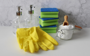 image Astuce DIY : la meilleure recette de liquide vaisselle maison