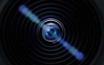 image Caméra de surveillance & nounou : que dit la loi ?